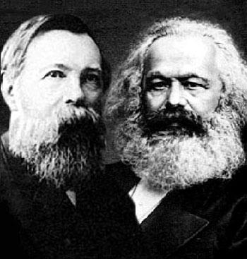 Марксиэнгельс гомосексуалисты